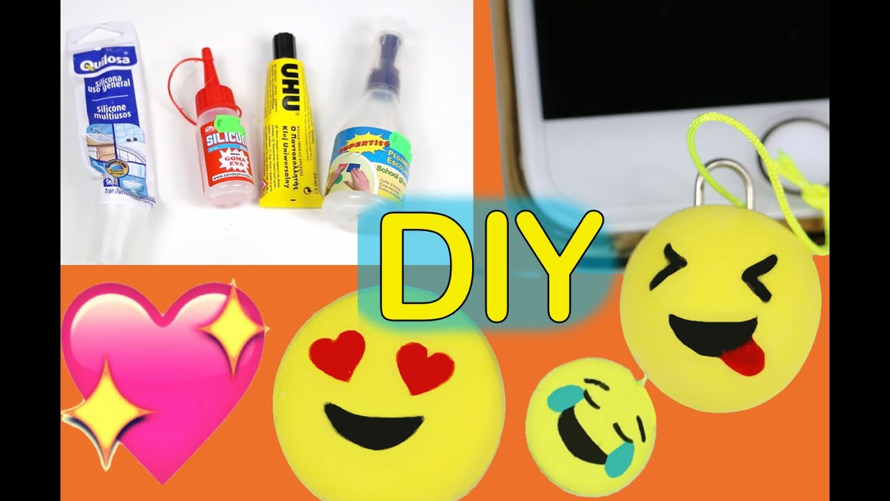 how to make erasers with silicone