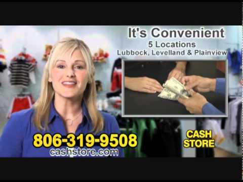 Видео Payday loans lubbock tx