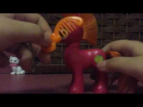 Toy Review - MLP The Movie / Big Mcintosh!