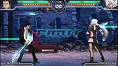 Katekyō Hitman Reborn Battle Arena 2 Spirits Burst All Hyperstrikes Best Quality Youtube