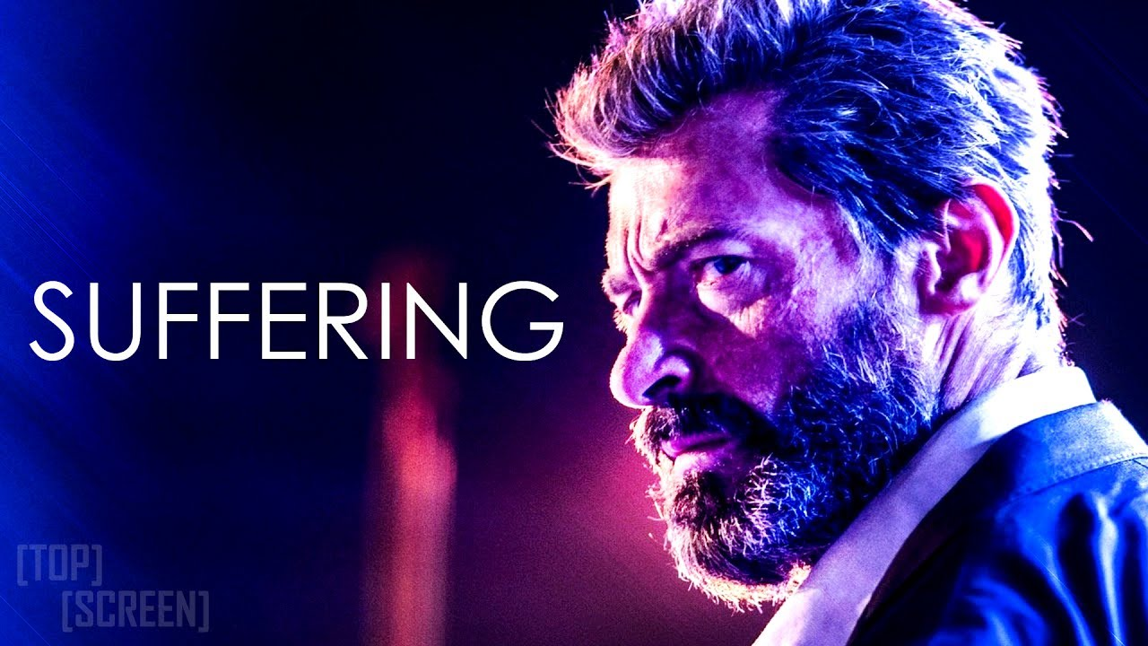 Download Logan - Suffering