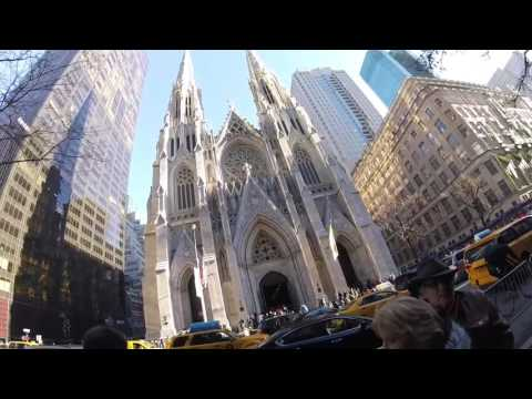 New York City- 2016