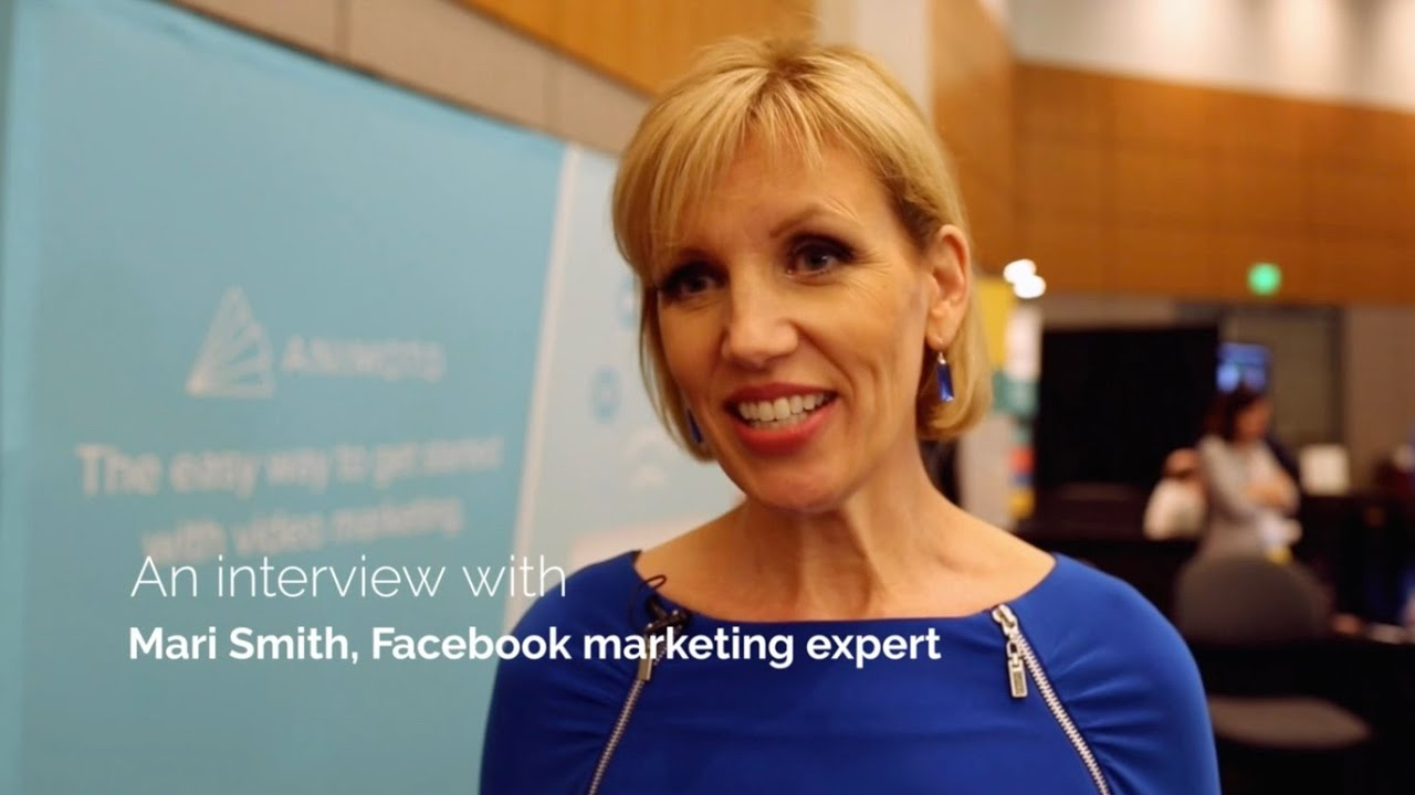 social video tips an interview mari smith facebook social video tips an interview mari smith facebook marketing expert