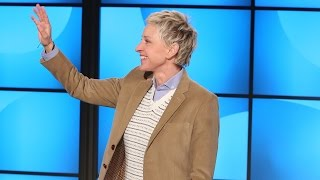 Ellen's Got Great Dating Tips