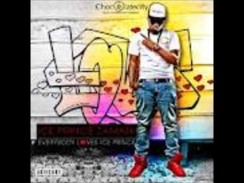 Ice prince - Find you