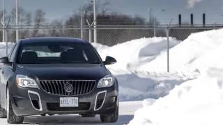 2015 Buick Regal GS - Most Beautiful Cars