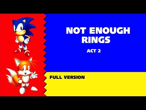 Not Enough Rings Act 2