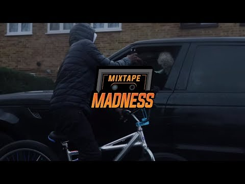 Jimmy - Straight Trappy #Homerton (Music Video) | @MixtapeMadness