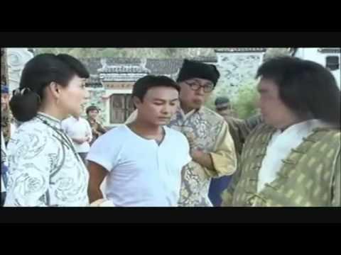 The Kung Fu Master Wong Fei Hung - Episode 2 (1/3)