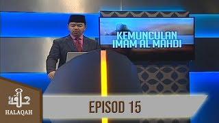 Gambar cover Halaqah (2016) | Episod 15