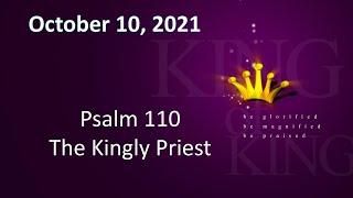 10-10-21 Pastor Sparky