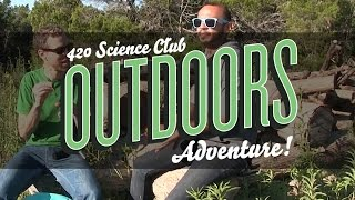 The Outdoors Adventure With The Summit Vape & More! - 420 Science Club