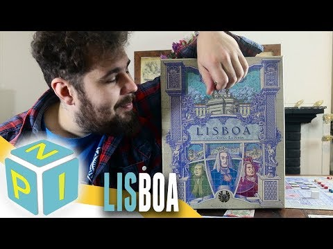 Lisboa Review - This Brick is on Fire