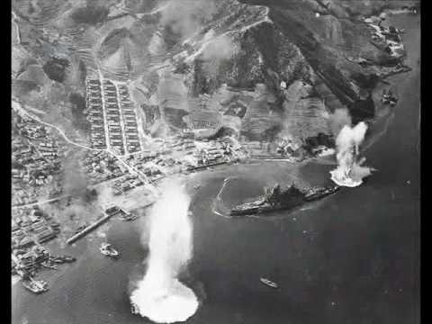 Battleships of the Imperial Japanese Navy