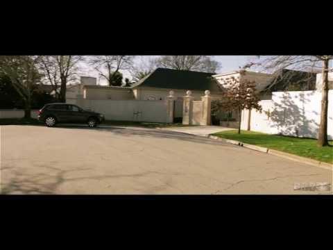 "Audi Q5 SUV on 20"" B.BOSS Eleanor Concave Wheels / Rims"