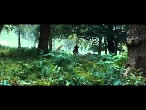 47 Ronin   Clip Kai Attacks the Beast sub thai