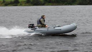лодка ПВХ Ракета РЛ-350 / Обзор
