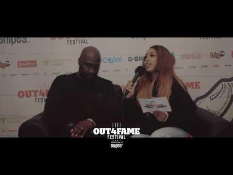 Out4Fame Festival 2016 - De la Soul Interview