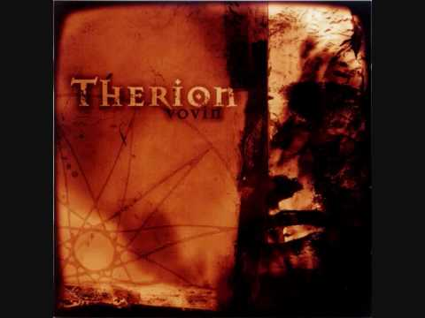 Therion - Wine of Aluqah
