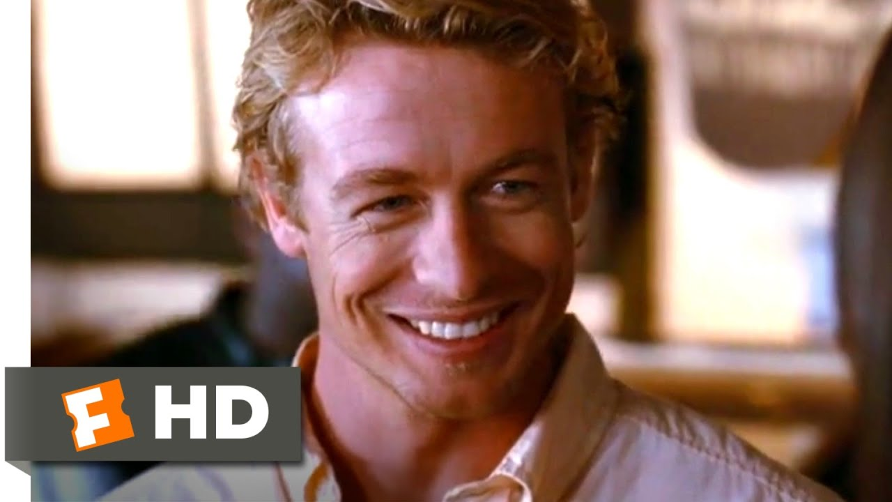 Something New (2006) - Blind Date Brian Scene (1/10) | Movieclips