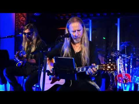 Jerry Cantrell - Black Gives Way To Blue (Alice In Chain) - Live Pico Union Project  Night 1 12/6/19