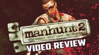 Manhunt 2 Review - Gggmanlives