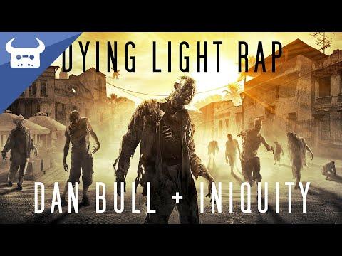 DYING LIGHT RAP | Dan Bull & Iniquity