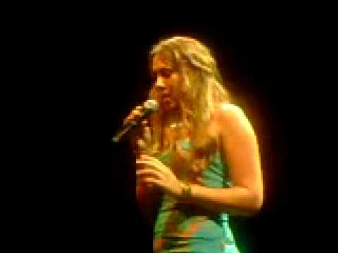 Colbie Caillat - Killing Me Softly