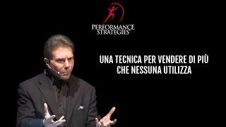 [TECNICHE DI VENDITA] Robert Cialdini - Una tecnica per vendere di più che nessuno utilizza