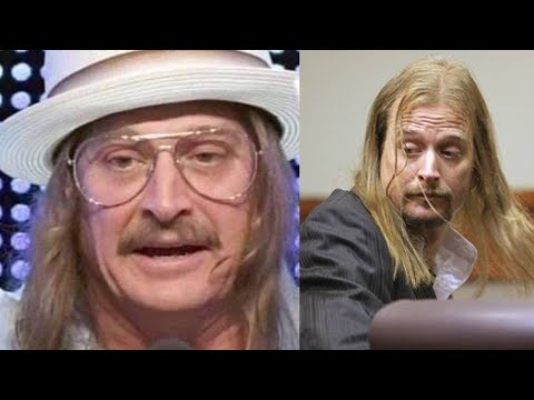 The Unbelievable Life Of Kid Rock