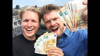 In 10 minuten €5.000 verdienen?! | Gierige Gasten