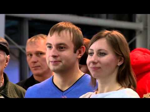 Старт продаж LADA Vesta в Воронеже (#VestaNight)