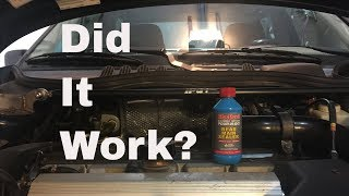 Does Blue Devil Rear Main Sealer Really Work? Here's a Quick Review