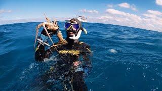 Зачем Нужно Американское Гражданство Евгений Черняк Подводная Охота