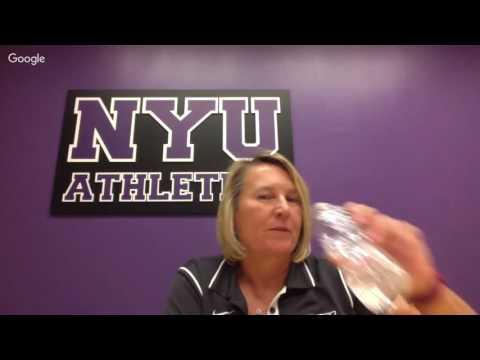 Women Coach Educators Live Chat: Women Coaching Boys/ Men