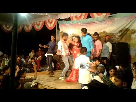 Gori Teri chunri ba lal lal re dance