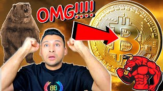 bitcoin: danger lurks around....!!!