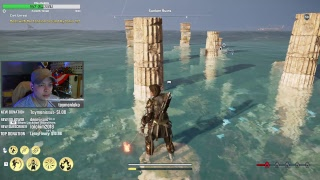 [Eng/Tag] Almost in the END Assassin's Creed Odyssey. ~sub goal 100
