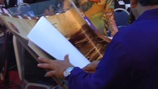 Najib Razak : Majlis Perayaan Jubli Emas Sekolah Sultan Alam Shah
