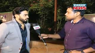 Interview With 'Ranchi Diaries' Odia Director Sattwik Mohanty