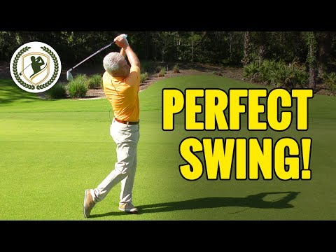 Golf Lessons - How To Develop The Perfect Golf Swing