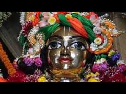 SRI KRISHNA CHAITNYA PRABHU SARANAGATI 3 SUNG BY SACHIKUMAR DAS FROM MAYAPUR
