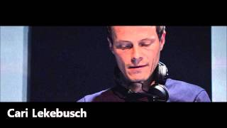 Cari Lekebusch - Fabric London Mix