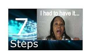 7 Steps / i Had to Have It  Braden Brand Reality Tv