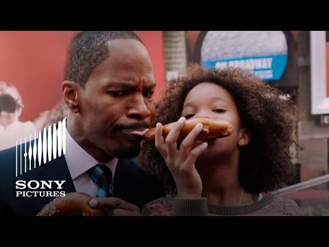 Annie Movie (2014) - Can't Wait TV Spot - See it 12/19! from YouTube · Duration:  33 seconds