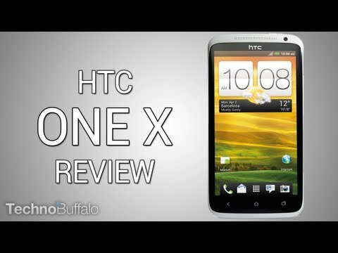 [Análisis] HTC One X (en español)