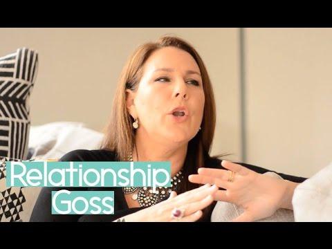Julia Morris: Relationship Goss