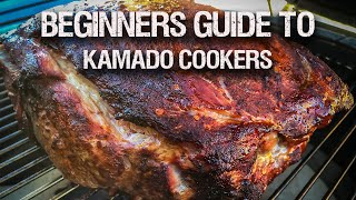 Beginners Guide To Kaṁado Cookers