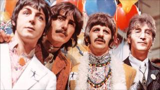 """All You Need Is Love"" Isolated Backing Track (The Beatles)"