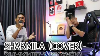SHARMILA || DANGDUT (COVER) UDA FAJAR OFFICIAL